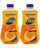 Dial Gold Liquid Hand Soap Refill 32 oz (pack of 2) - $29.99