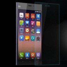 Tempered Glass LCD Transparent Screen Protector Guard Shield For Xiaomi Mi3 Mi-3 - $14.99