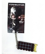 Terminator Genisys Brain Chip Keychain Collectible /June 2014 Lootcrate ... - $8.89