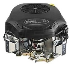 "Kohler 22 Hp. KT725-3054 NEW Engine Shipped with Warranty 15 Amp Charge 1"" Crank - $779.00"