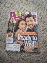 People Magazine - Property Bros Drew Scott Ready to Wed Cover - December... - $6.29