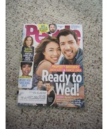 People Magazine - Property Bros Drew Scott Ready to Wed Cover - December 4, 2017 - $6.29