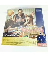 Crunchtime Basketball Board Game Micheal Dickersons New In Box Family Fun - $49.49
