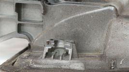 04-12 Nissan Armada Rear Hatch Tailgate Liftgate Trunk Exterior Door Handle K11 image 6