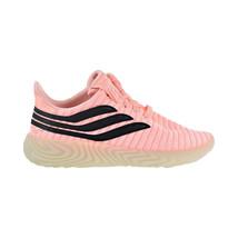 Adidas Sobakov Big Kids' Shoes Clear Orange-Core Black BB7619 - £55.05 GBP
