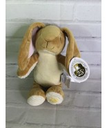Guess How Much I Love You 25th Anniversary Plush Nut Brown Hare Bunny Ra... - $19.79