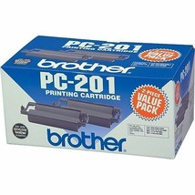 Brother PC201 Original Thermal Fax Cartridge Multi-pack - $40.54