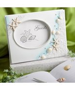 Finishing Touches Collection Beach Themed Wedding Guest Boo - $37.04