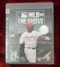 MLB 08: The Show (Sony PlayStation 3, 2008) - $9.99