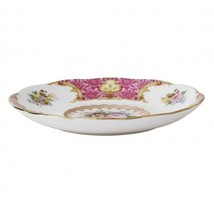 Royal Albert Lady Carlyle Sauce Boat Stand NEW - $70.11