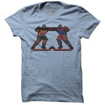 New Blades of Steel Inspired Boys Retro T-Shirt - $16.73