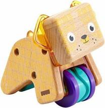 Wooden Toy Curious Pup Developmental Gross Motor Skills & Sensory Fisher... - $17.60