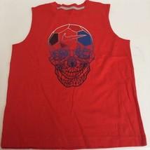Boys Nike T-Shirt Size 6 - $11.29