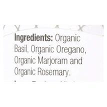 Badia Spices Organic Italian Seasoning, 0.8 Oz - $9.85