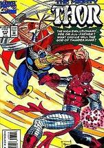 Thor #473 [Comic] [Jan 01, 1962] Marvel - $3.91