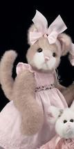 "Bearington Bears ""Catalina Purrsnickitty"" 12"" Plush Cat- #1974- NWT- 2005 - $39.99"