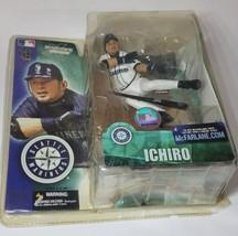 Ichiro McFarlane MLB Series 4 Variant White Jersey - $18.80