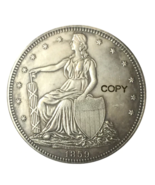 1859 United States $1 Dollar coins COPY - $6.99