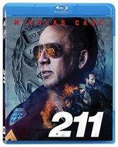 211 [Blu-ray+DVD, 2018]