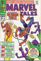Marvel Tales Comic Book #16 Marvel Comics 1968 VERY FINE- - $14.98