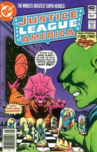 Justice League of America #178 [Comic] [Jan 01,... - $4.00
