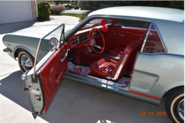 1965 Ford Mustang GT For Sale in Sandy, UT 84094 image 13