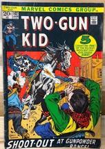 TWO-GUN KID #102 (1972) Marvel Comics VG/VG+ - $9.89