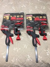 Craftsman 5-IN-1 Clamping System Vintage 951867 LOT of 2 - $49.49