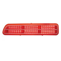United Pacific 84 LED Tail Light For 1969 Chevy Camaro - L/H - $133.09