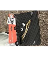 ZIPIT Monster Pencil Case - Black - $7.75