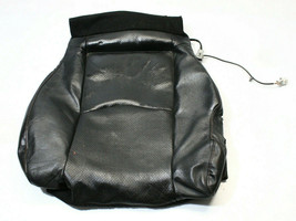 2004-2006 Nissan 350Z Roadster Front Right Passenger Bottom Seat Cover P3552 - $97.99