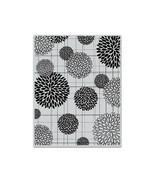 Hero Arts Flower Burst Patter Rubber Background Stamp #GS315 - $8.95