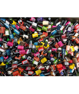 NYC New York Color Nail Polish Enamel Long Wearing Wholesale Resale Lot ... - $53.25