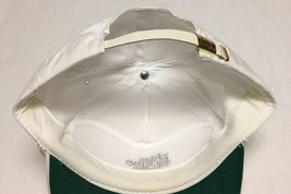 Vtg Max Rouse & Sons Inc Hat Auction Beverly Hills CA Cap Destroyed Made in USA image 11