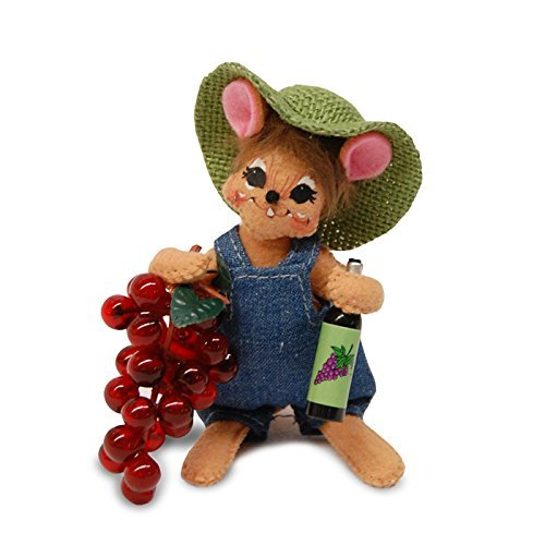 Primary image for Annalee - 5in Vineyard Mouse