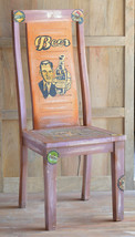 Retro painted Chair - $189.00