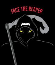 PAQUI 2021 ONE CHIP CHALLENGE THE CAROLINA REAPER + SCORPION PEPPER - NEW!!! image 4