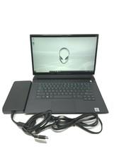 """Alienware M15 R3 Laptop 15.6"""" FHD Intel i7 AMD Radeon 5500M 4GB GDDR6 1T... - $1,656.09"""