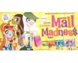 Mall Madness Talking Electronic Board Game 100% Complete