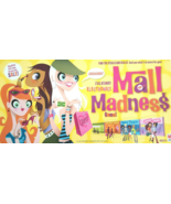 Mall Madness Talking Electronic Board Game 100% Complete  - $24.95