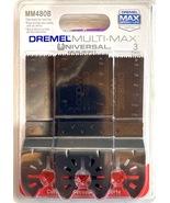 Dremel Multi-Max Universal High Carbon Steel Wood Flush Cut Blades MM480... - $24.95