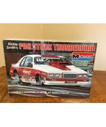 MONOGRAM RICKIE SMITH'S PRO STOCK THUNDERBIRD MODEL KIT 1/24 SCALE NO. 2... - $74.95