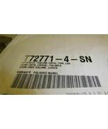 Kohler T72771-4-SN Vibrant Polished Nickel Artifacts Sing Lvr Hand Vol C... - $113.85