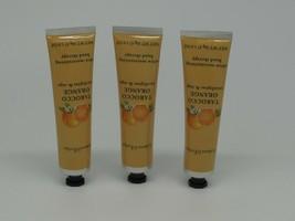 Crabtree & Evelyn Tarocco Orange eucalyptus & sage Hand Therapy 1.8 oz L... - $34.63