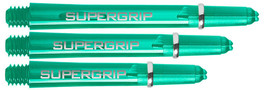 Harrows Supergrip Jade Medium Dart Shaft - $2.39