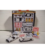 Action Force Play set Die cast Toy Vehicles Pretend Play Ty2 - $12.99