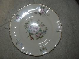 Syracuse Portland bread plate 8 available - $3.12