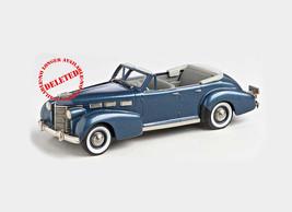 Cadillac Series 60 Special (1938) Diecast Model Car BRK086x - $114.51