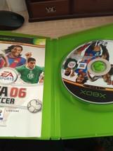 MicroSoft XBox FIFA Soccer 06 image 2