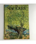 The New Yorker Magazine April 26 1952 Theme Cover by Garrett Price No Label - $42.75